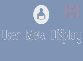 آشنایی کامل با UserMeta در وردپرس